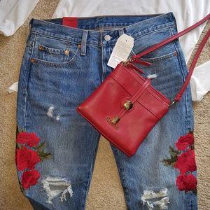 Levi's jeans.❤